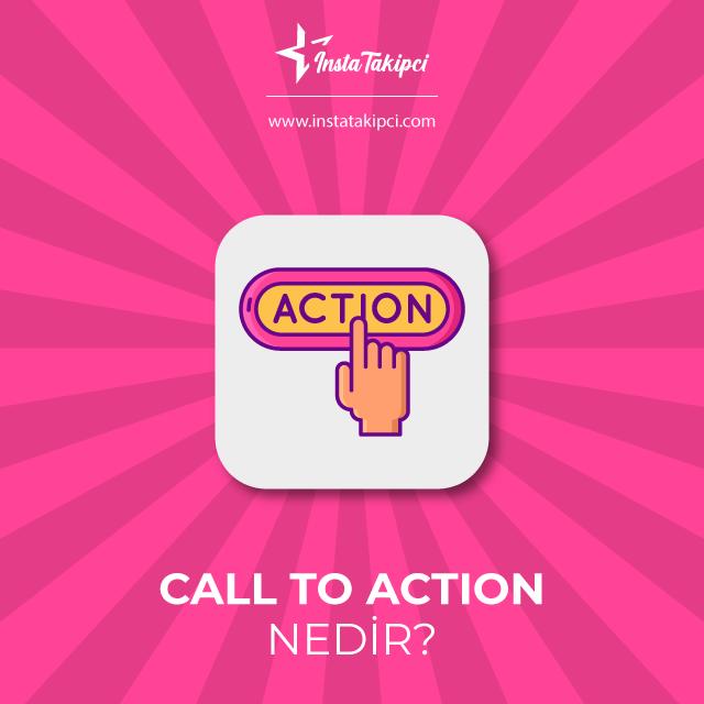 call to action nedir