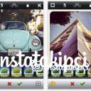Instagram Efekt Uygulaması