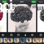 Instagram Filitreler
