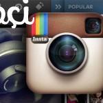 Instagram çıplaklık yasakları