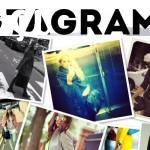 Instagram etkinlikleri