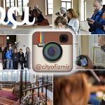 Instagram etkinlilker