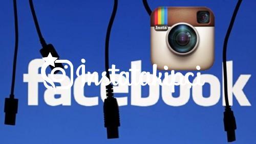 Dondurulan Instagram'ı Geri Açma