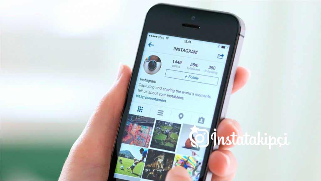 Instagram Takipçi Sayısı Sorunu