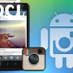 Instagram Android güncelleme