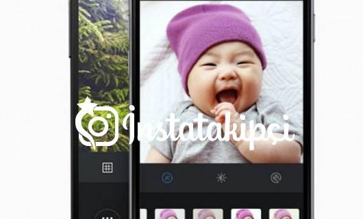 Instagram akımları