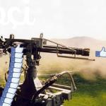 Facebook Silah Satışı