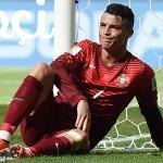 Ronaldo Instagram