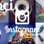 Instagram Sayfada Reklam dönemi