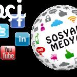 Sosyal medya gündem
