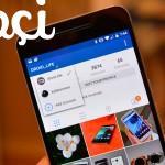 Instagram Çoklu Hesap hatası