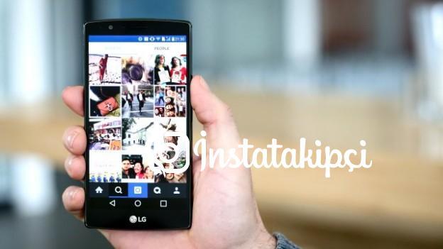 Instagram güvenlik