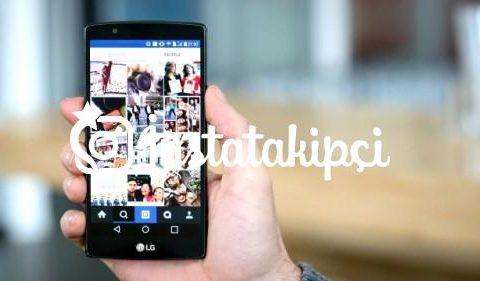 Instagram Otomatik İçerik Engelleme Sistemi