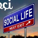 """A Social Life'' kısa film"