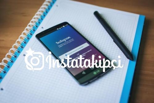 Instagram'a Haber Akışı