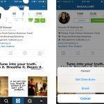 Instagram'a Bir Güncelleme Daha Geldi
