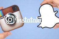 Instagram ile Snapchat Arasındaki Yarış Başladı