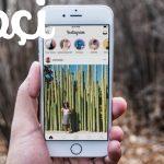 Instagram yeni güncelleme
