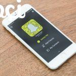 Snapchat resimlerin hikayesi