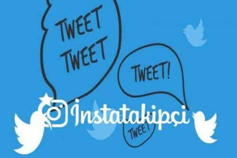 Instagram Gönderileri Twitter Hesabında Paylaşılır Mı?