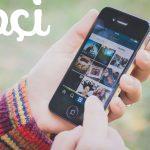 Instagram'da Paylaşılan Video Ve Fotoğraf Nasıl Silinir?