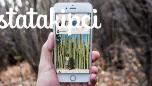 Instagram-hiikayeler