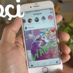 Instagram Hikayeler İçin Etiketleme Özelliği