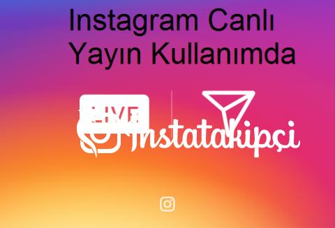 Instagram Canlı Yayın Özelliği ni Kullanıma Açtı