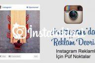 Daha Etkili Instagram Reklamları İçin Öneriler
