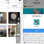 Instagram koleksiyon