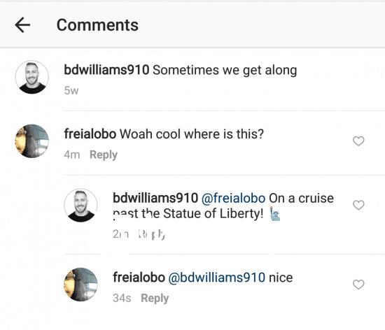 Instagram Kademeli Yorum