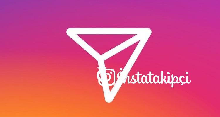Instagram Direct İle Gönderilen Mesajı Silme Nasıl Yapılır?
