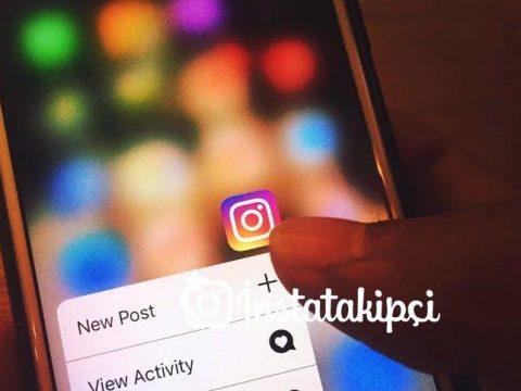 Instagram Seni Takip Ediyor Güncellemesi Kullanıma Girdi