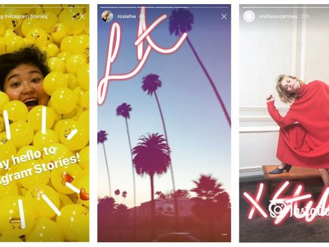Instagram Hikayeler için Süre Güncellemesi Geliyor
