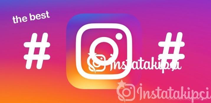 Instagram Hashtag Takibi