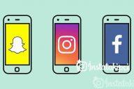 Instagram Hikayeler Facebook Üzerinden Paylaşma?