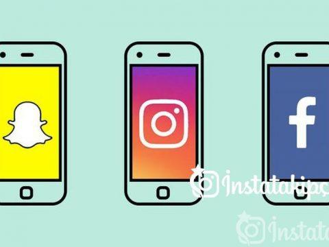 Instagram Hikayeler Facebook Üzerinden Nasıl Paylaşılır?