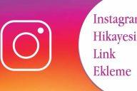 Instagram Hikayesine Nasıl Link Eklenir ?