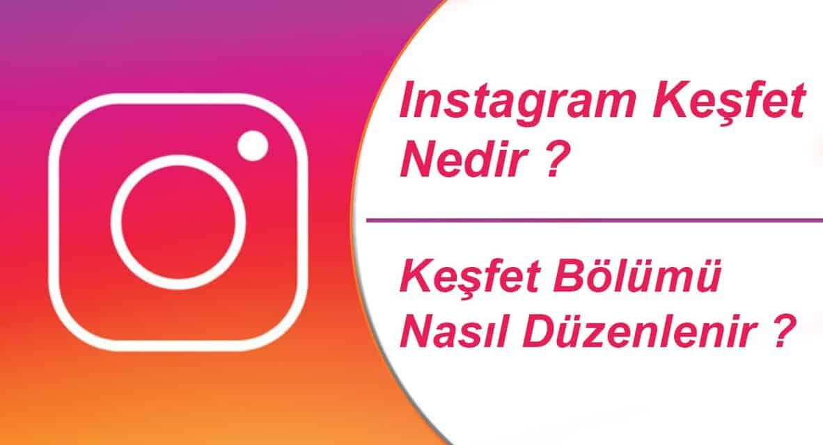 instagram-keşfet-nedir