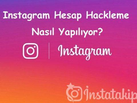 Instagram Hesap Hackleme Nasıl Yapılıyor Nasıl Önlemler Alabilirim?