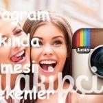 Instagram Hakkında Bilinmesi Gerekenler