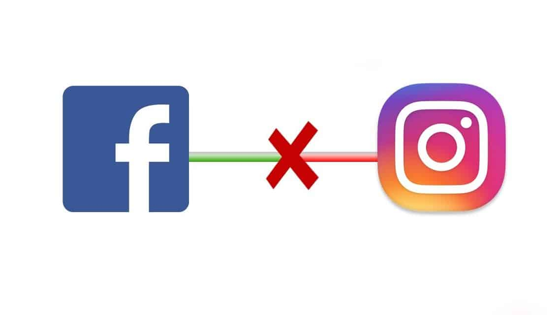 Instagram ile Facebook