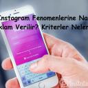 Instagram Fenomenlerine Nasıl Reklam Verilir?