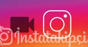 instagram goruntulu konusma