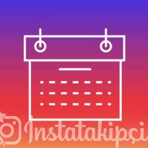 instagram zaman ayarli paylasim yapma