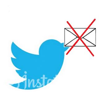 Twitter Spam Mesajları