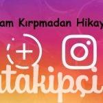 Instagram Kırpmadan Hikaye Atma