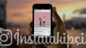 instagram uzun video nasil yüklenir