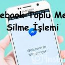 Facebook Toplu Mesaj ve Resim Silme İşlemi