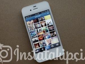 instagram kesfet nedir